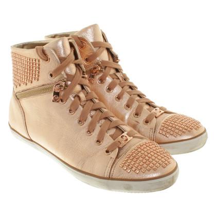 Michael Kors Sneakers mit Nieten
