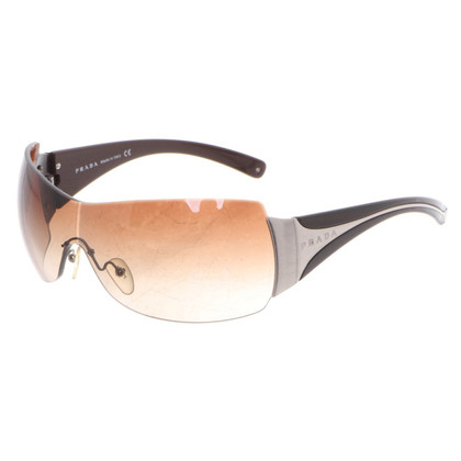 Prada Mono-Shade zonnebril