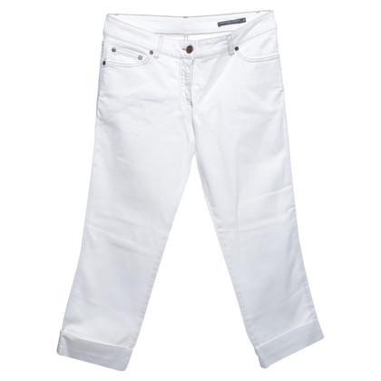 Alexander McQueen 3/4 jeans