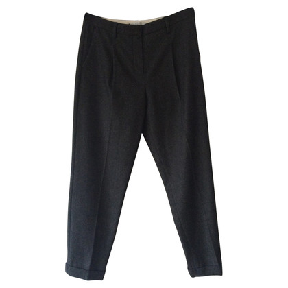 Max Mara Trousers in wool