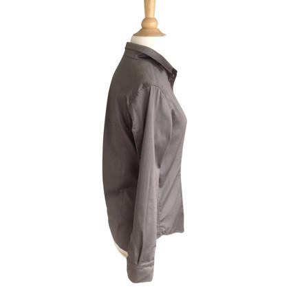 Max Mara Khaki blouse
