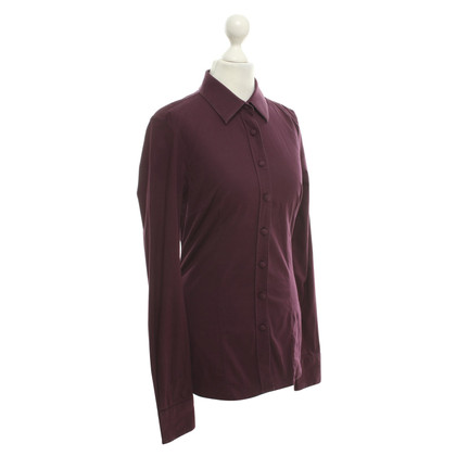 Karl Lagerfeld Blouse in purple