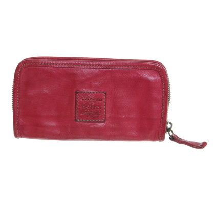 Campomaggi Leather wallet