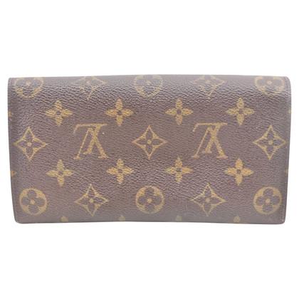 "Louis Vuitton ""Sarah Monogram Canvas"""
