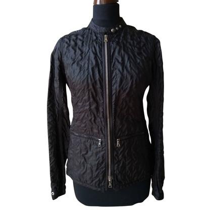 Prada biker jacket