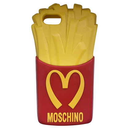 Moschino Love iPhone 5 / Case 5 s
