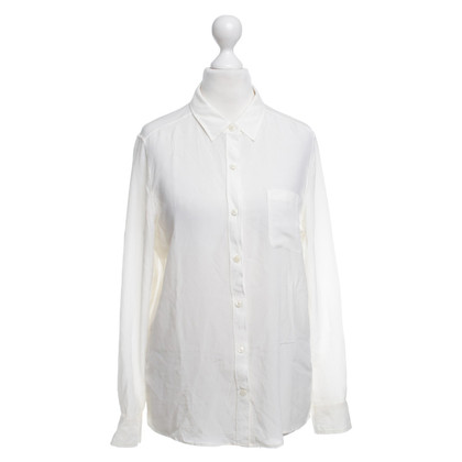 Closed Blouse in crèmewit