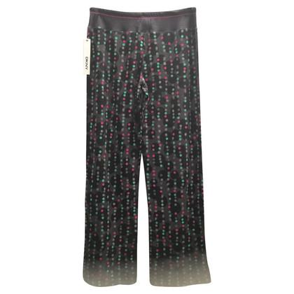 DKNY Katoenen broek
