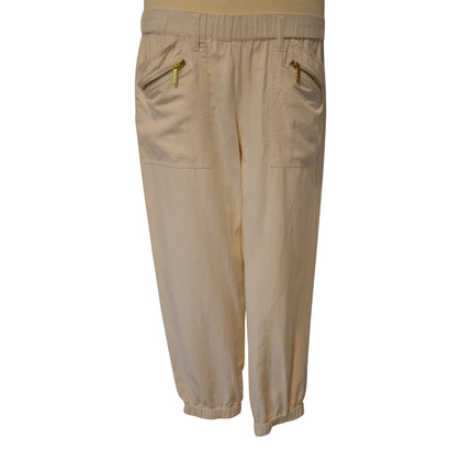Michael Kors trousers in cream