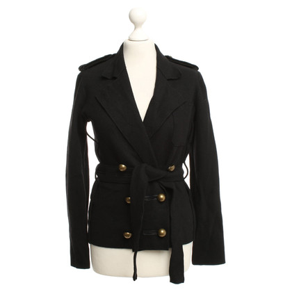 Lanvin Jacket in zwart