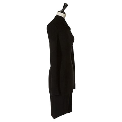 Helmut Lang HELMUT LANG, klänning i svart