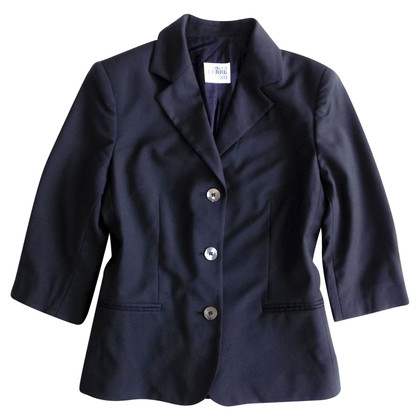Ferre Blazer in Blue-Gray