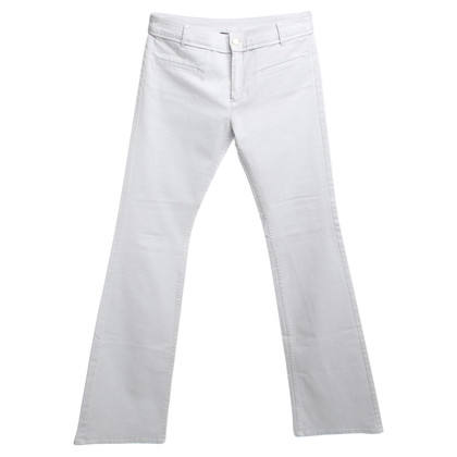 Isabel Marant Jeans with flared leg