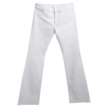 Isabel Marant Jeans mit ausgestelltem Bein