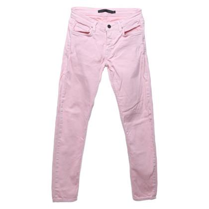 Victoria Beckham Jeans in pink