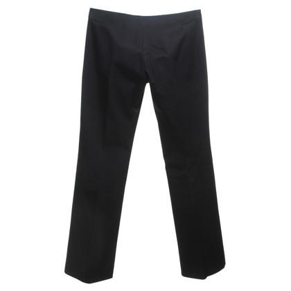 Joseph Pantalone in blu scuro