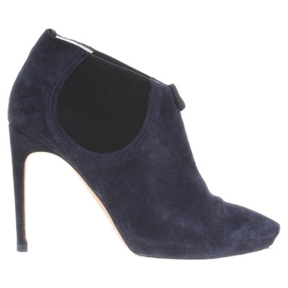 Rupert Sanderson Ankle boots in dark blue