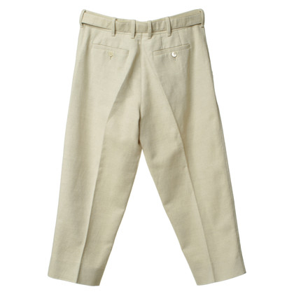 Prada Pantaloni beige