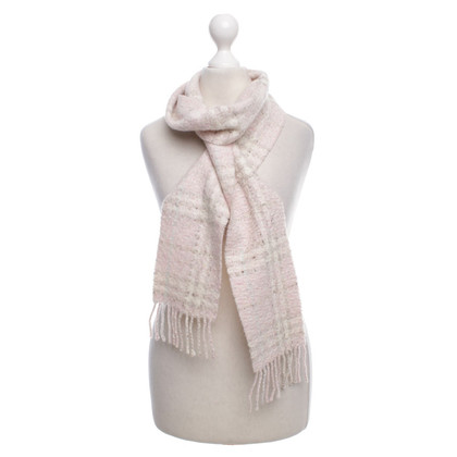 Burberry Scarf Wool Mix