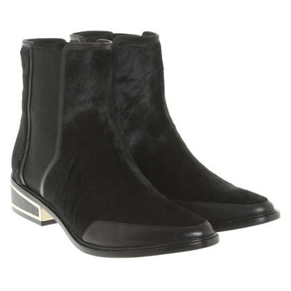 Rachel Zoe Ankle boots in black