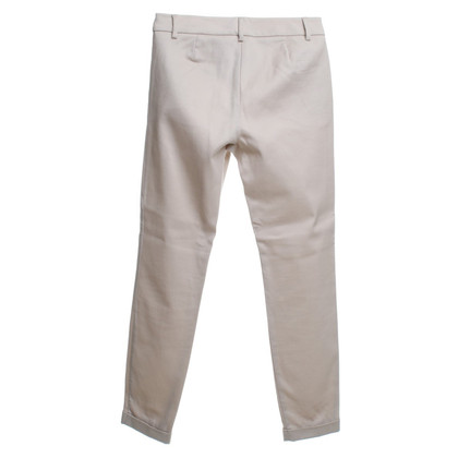 Stefanel trousers in beige