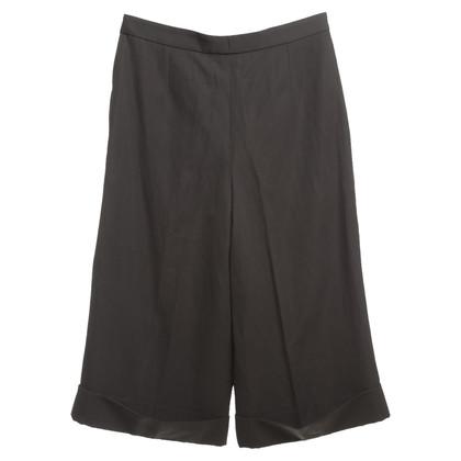 Lanvin 3/4 pants in gray