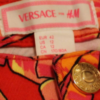 Versace for H&M High waist jeans