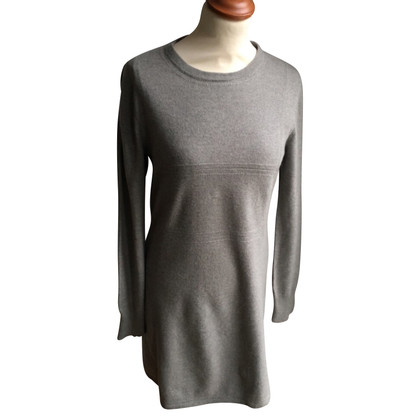 Hemisphere Cashmere dress