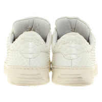 Tom Ford Sneakers in White