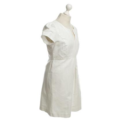 Comptoir des Cotonniers Kleid in Weiß