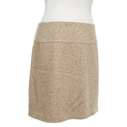 Escada Rock de tweed