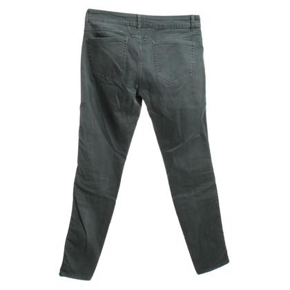 Closed Jeans in het groen