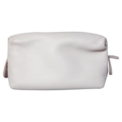 Giorgio Armani makeup bag