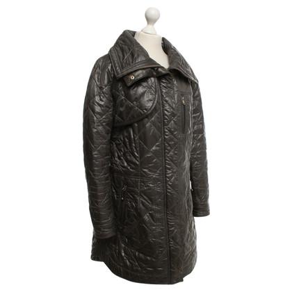 Tod's Coat in grey