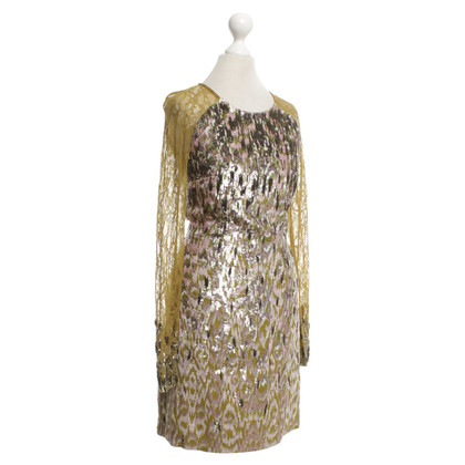 Matthew Williamson Dress with sequins