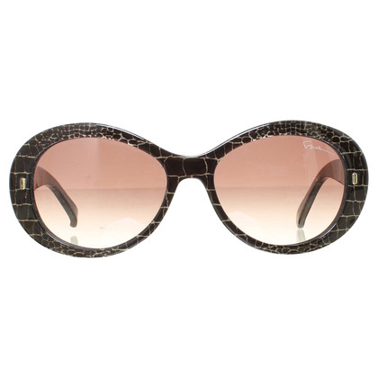 Armani Sunglasses with pattern