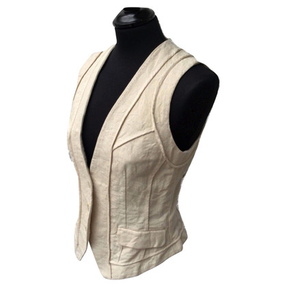 All Saints vest