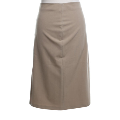 Roberto Cavalli skirt in Beige