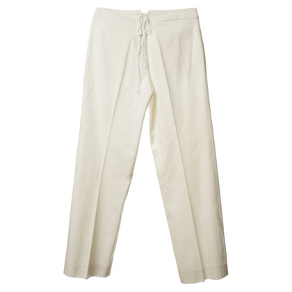 Marc Jacobs Pants in cream