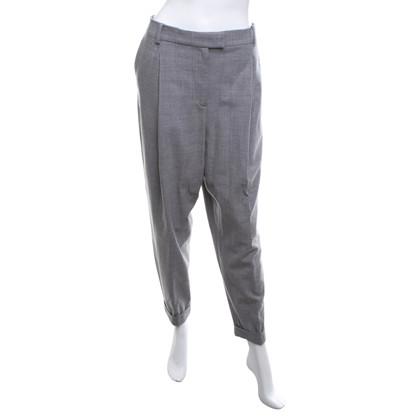 Cos Pantalon en gris