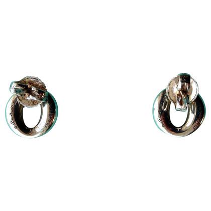 Tiffany & Co. Oorbellen in zilver