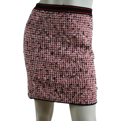 Marc Cain skirt Tweed
