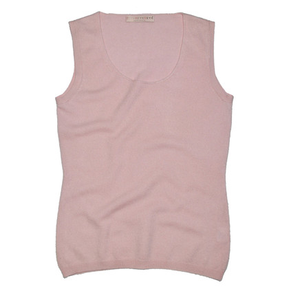FTC Cashmere tank top