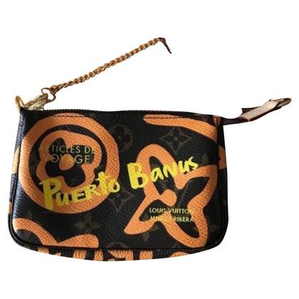"Louis Vuitton ""Mini Pochette Puerto Banus"""