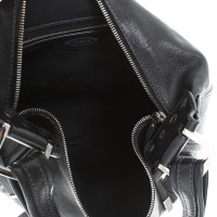 Tod's Leather handbag in black