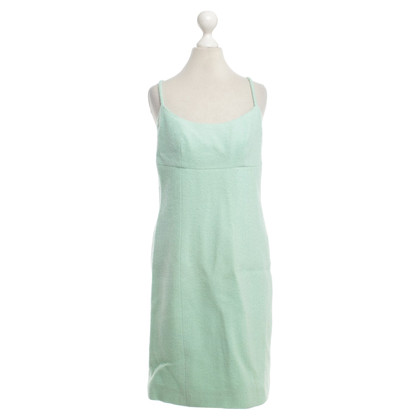 Chanel Kleid in Mint