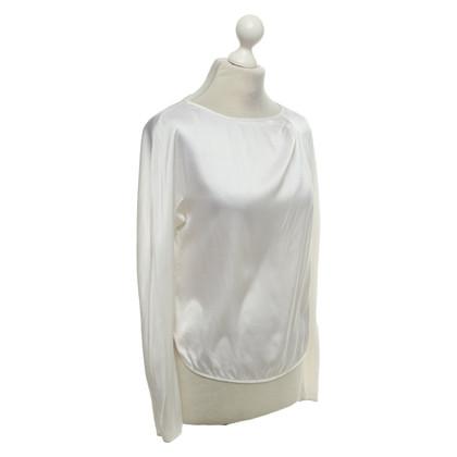 Armani Camicetta in bianco