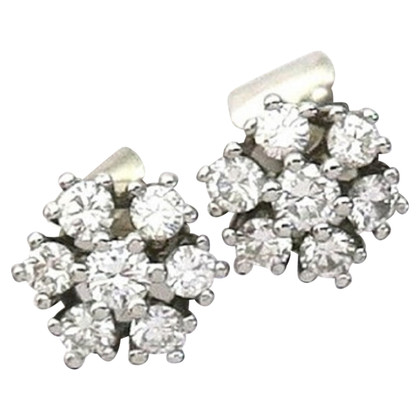 Other Designer Earrings made of white gold