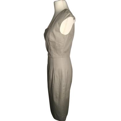 Dolce & Gabbana Sheath Dress in beige