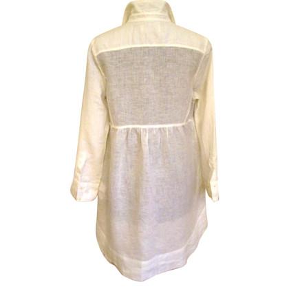 Max Mara camicetta di lino